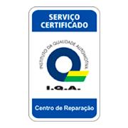 Serviço Certificado I.Q.A.